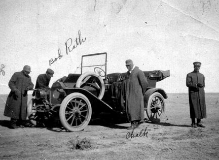 [Photo: Willy's